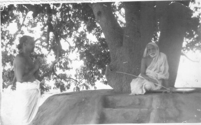 Periyavar-1960s by APR