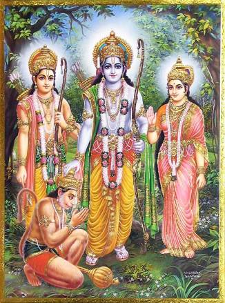 Short story on a frog and lord rama sage of kanchi one day in the forest lord rama was standing with his bow rested on the ground and talking to his brother lord lakshmana after some time lakshmana noticed freerunsca Choice Image