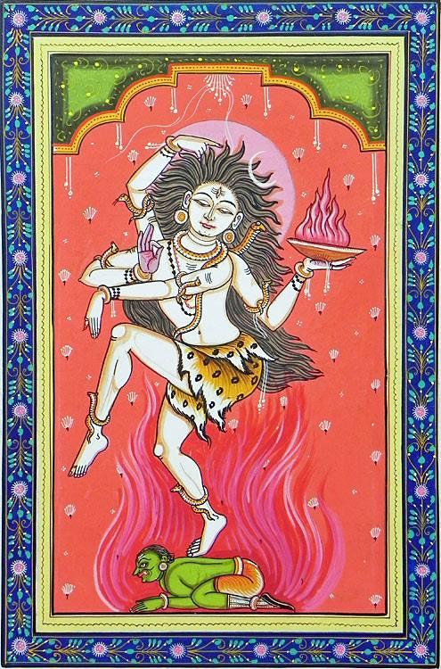 Urthva Thandavam