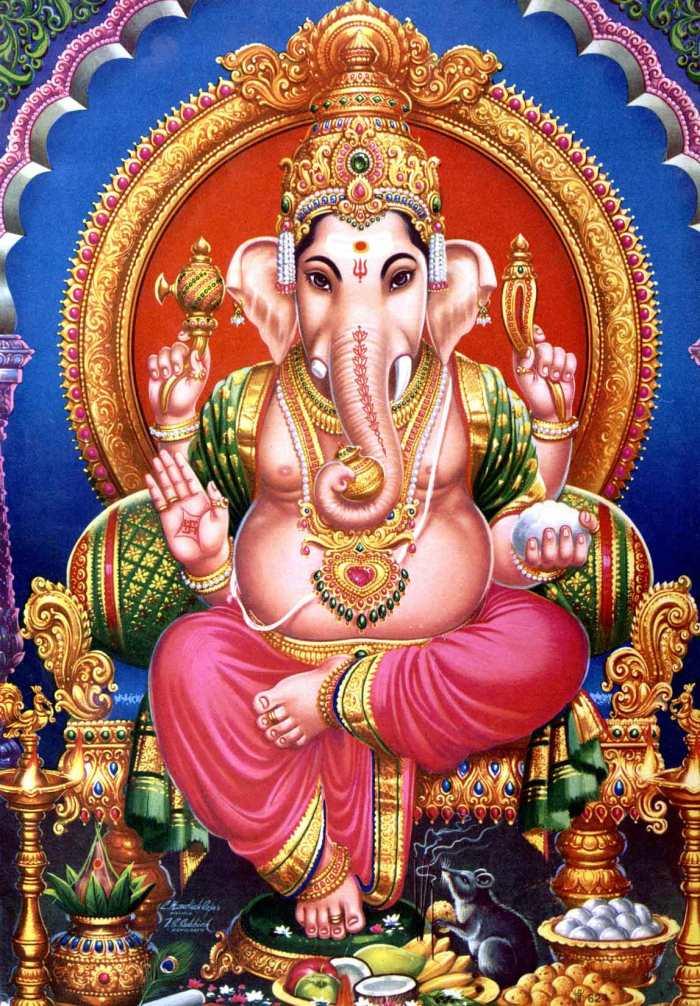 Vinayagar Agaval – Part 12 – Sage of Kanchi