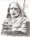 MahaPeriava  Pencil M