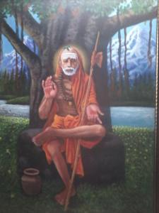 Periyava_Dakshinamurthi
