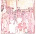 48 Mahaperiyava Periyavas and Sishyaas 05092015