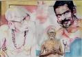 51 Mahaperiyava with Baluswamigal 23012016