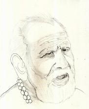 Periyava_face_sketch_Sudhan