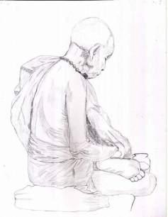 Periyava_japam_sketch_sudhan