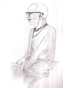 Periyava_sitting_laughing_sudhan