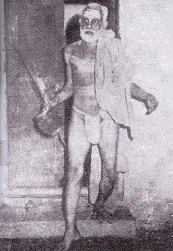 Rare Periyava Photo