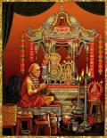 Periyava_chandramouliswarar_puja_color
