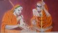 MahaPeriava_Balaperiyava_painting