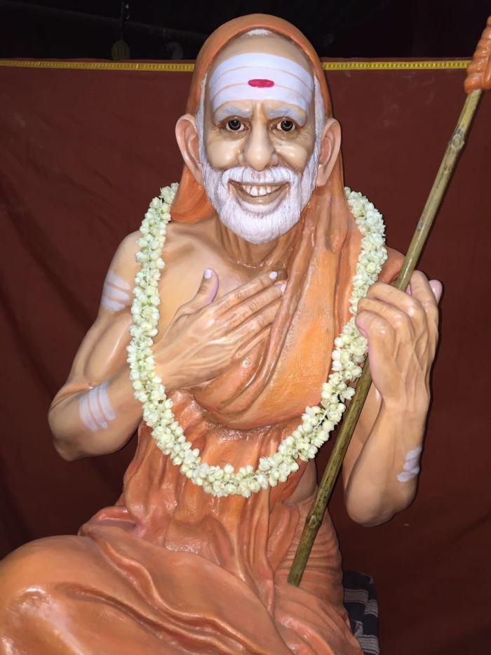 Periyava Vigraham