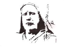 Periyava_face_dark_drawing_sudhan