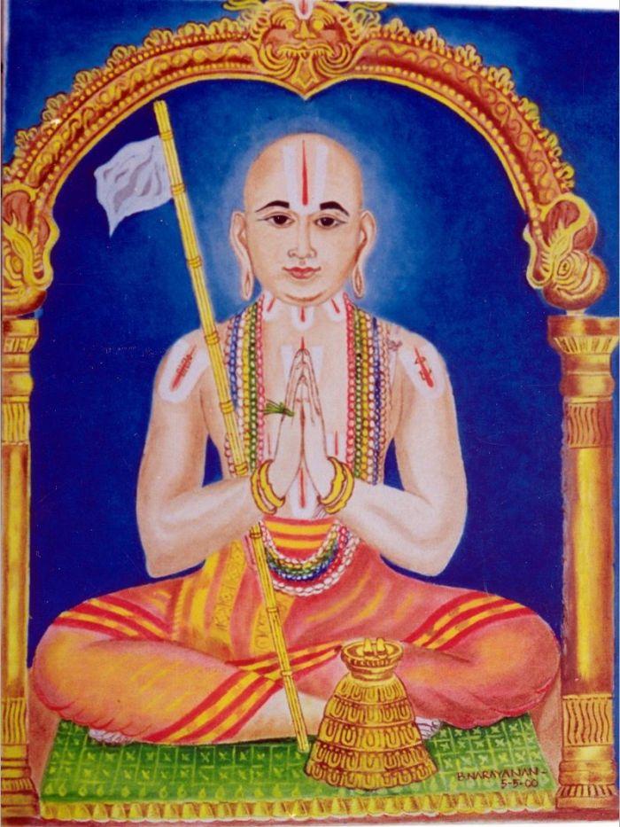 Ramanujar