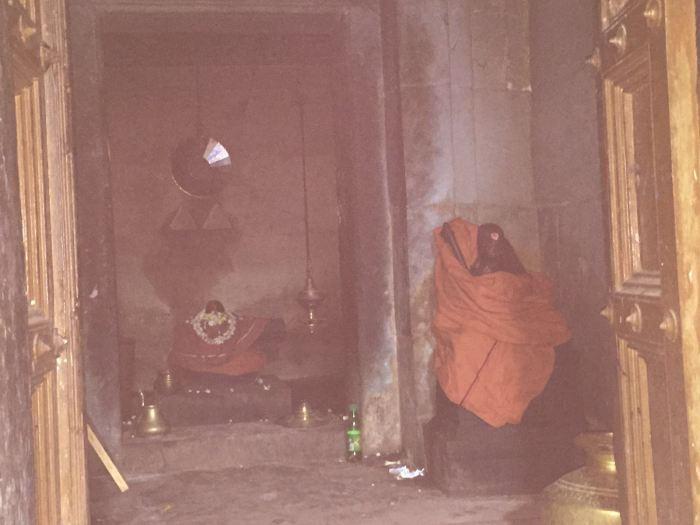 65th Peetadhipathi Adishtanam-2