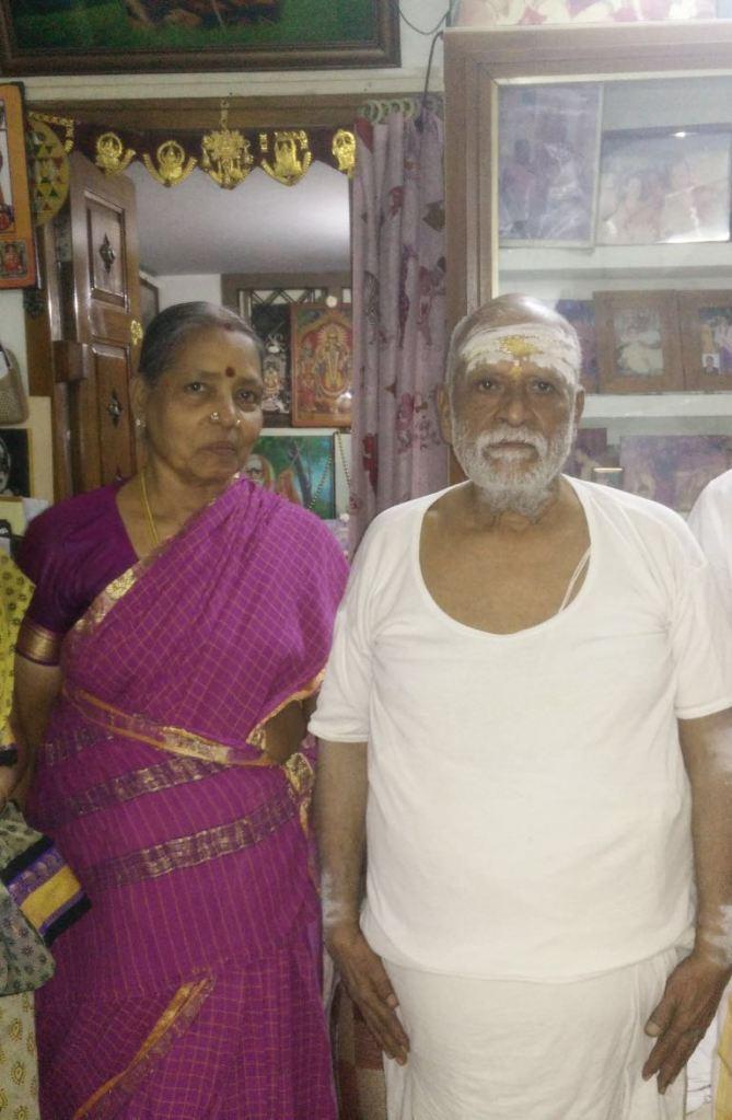 Vaitha Mama