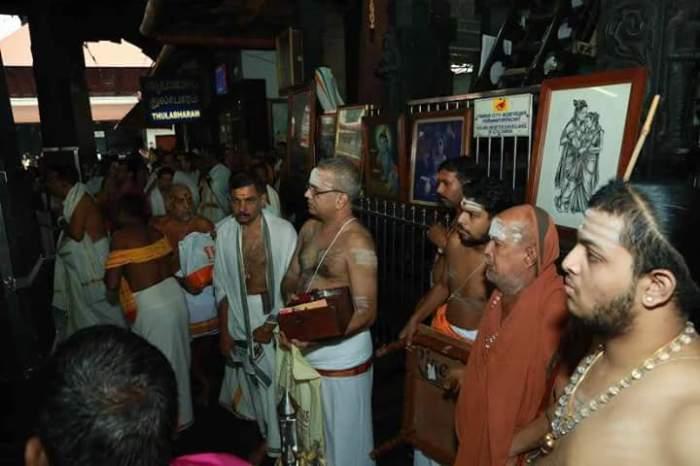 Pudhu Periyava Guruvayur-1