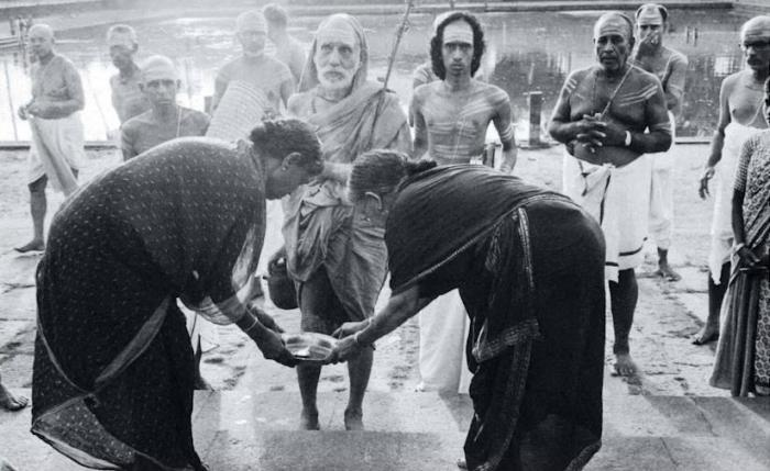 Periyava Arathi