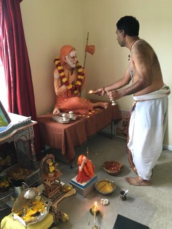 Periyava Dheepam