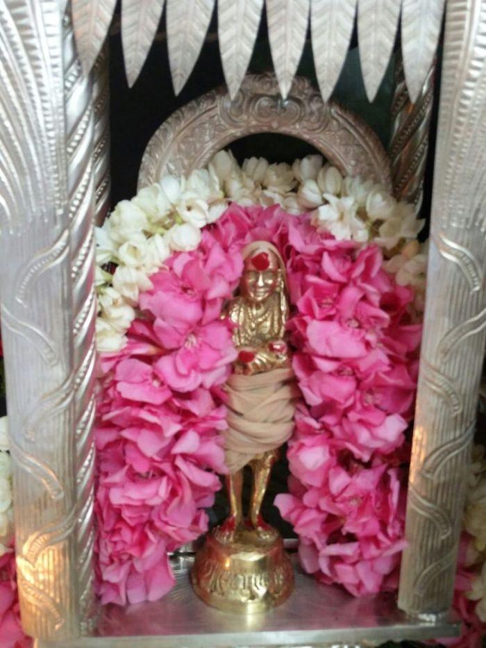 Periyava Padhuka-7