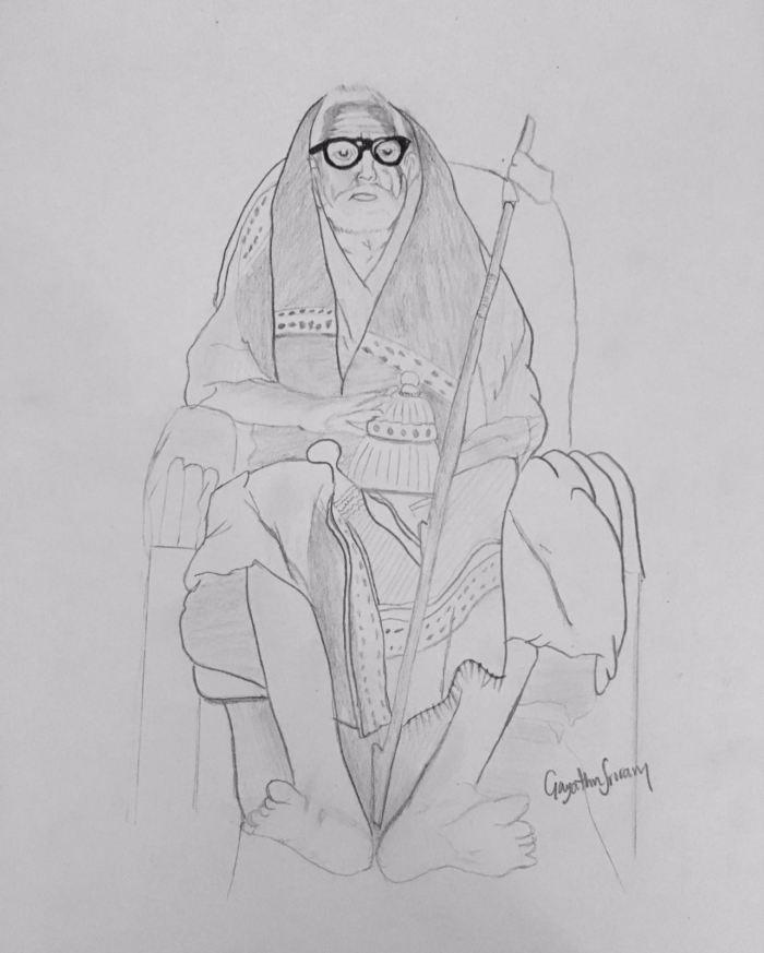 Periyava_sitting_Gayu.jpg
