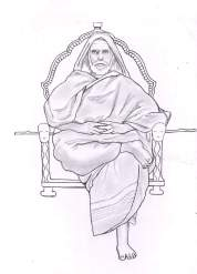 periyava_sitting_in_throne_sudhan