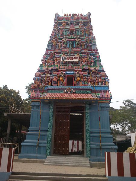 kumaran_kundram-rajagopuram