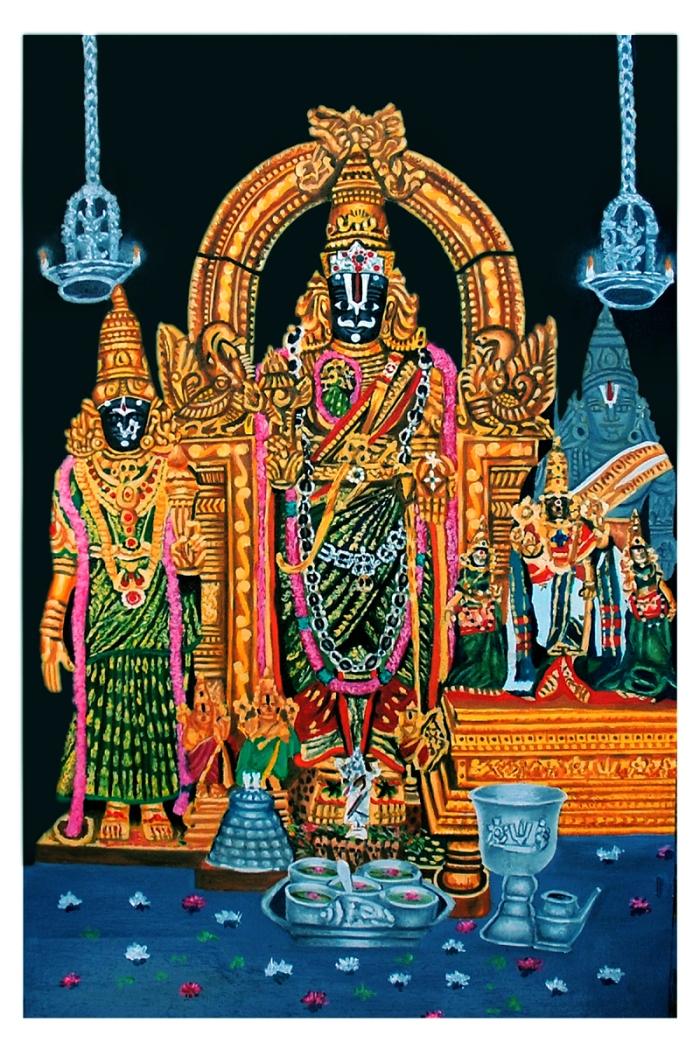 triplicane-parthasarathy