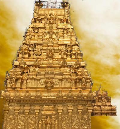 gopuram