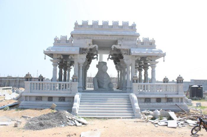 orikkai-manimandapam-nandhi1