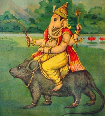 Vinayagar Agaval – Part 40 – Sage of Kanchi