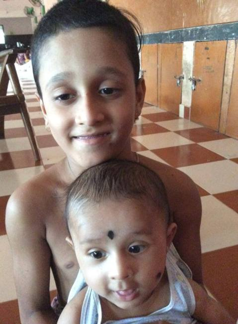 vidyarthi-with-brother