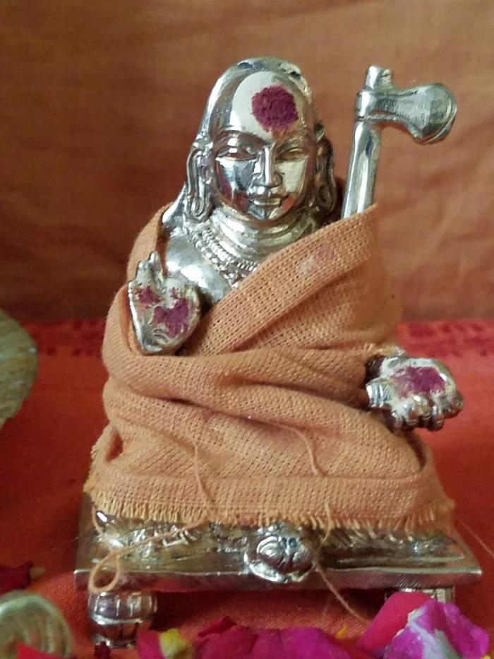 Adi-shankarar-vigraham