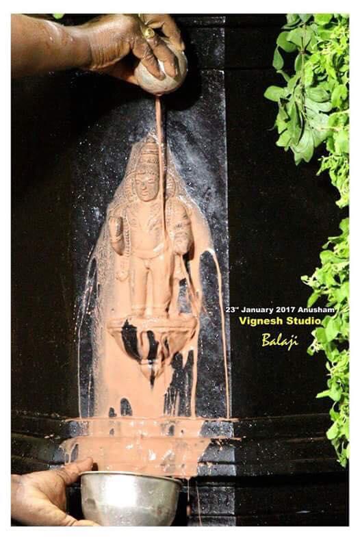 Adhistanam Krishna