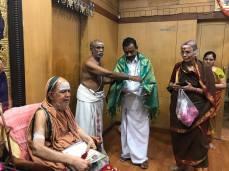 Cauvery Pushkaram minister2