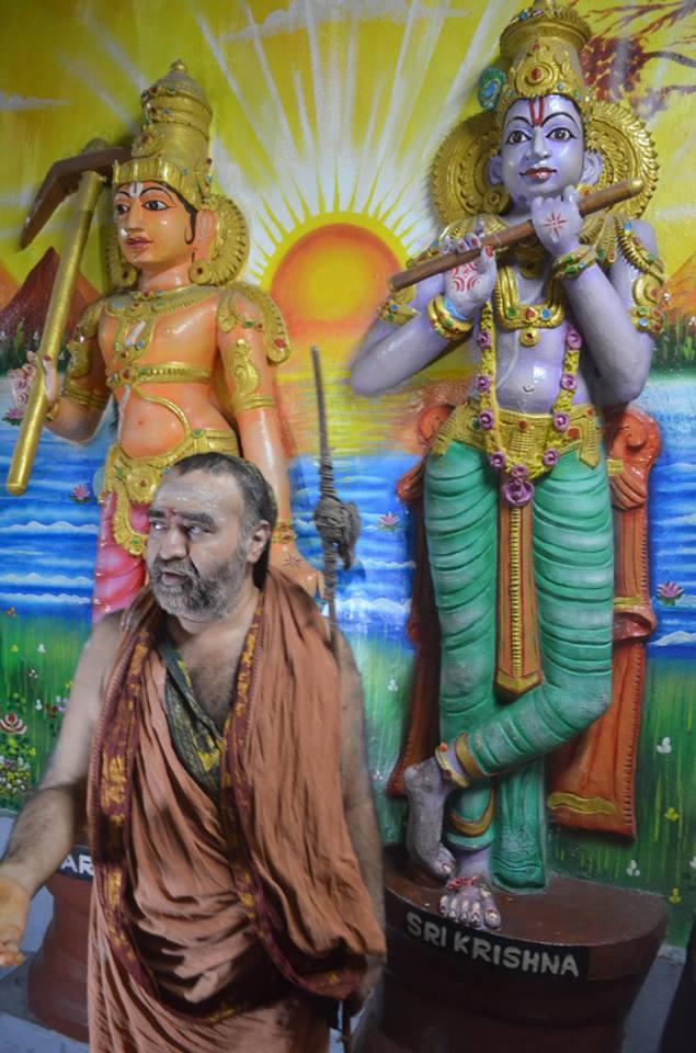 Sec 15 Krishna