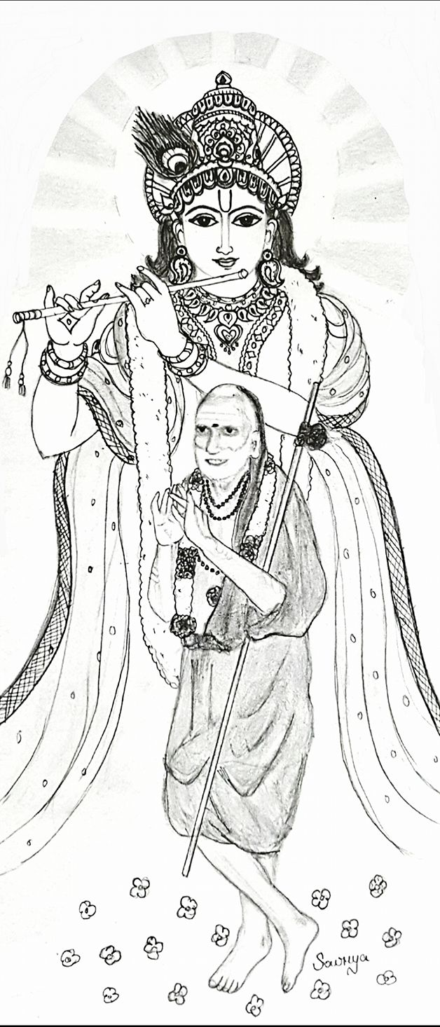 Sowmya Krishna